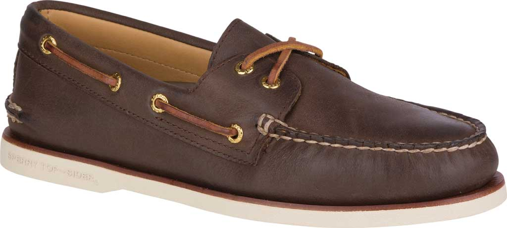 Men's Sperry Top-Sider Gold Cup A/O 2-Eye Boat Shoe, , large, image 1