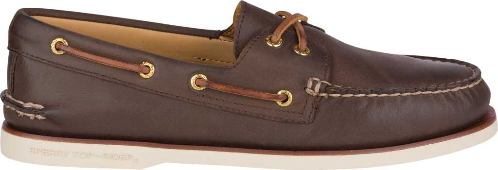 Men's Sperry Top-Sider Gold Cup A/O 2-Eye Boat Shoe, , large, image 2