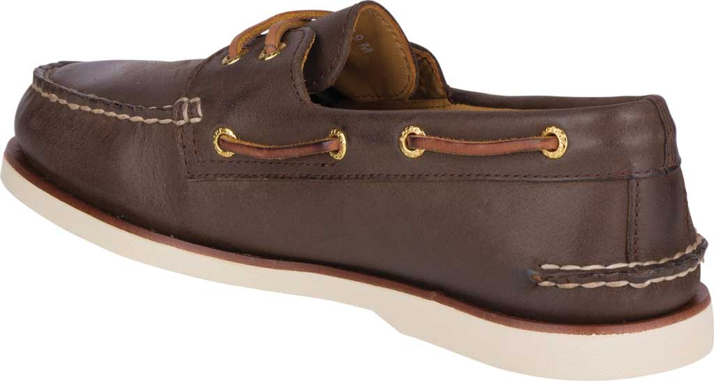 Men's Sperry Top-Sider Gold Cup A/O 2-Eye Boat Shoe, , large, image 4
