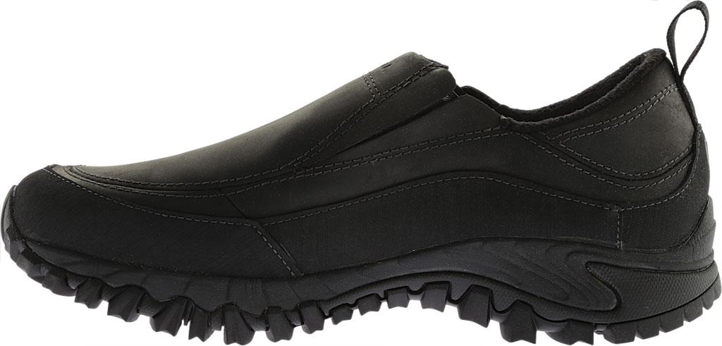 Men's Merrell Shiver Moc 2 Waterproof, Black, large, image 3