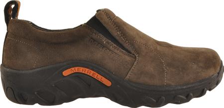 Infant Merrell Jungle Moc Sneaker, Gunsmoke, large, image 2