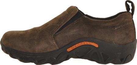 Infant Merrell Jungle Moc Sneaker, Gunsmoke, large, image 3