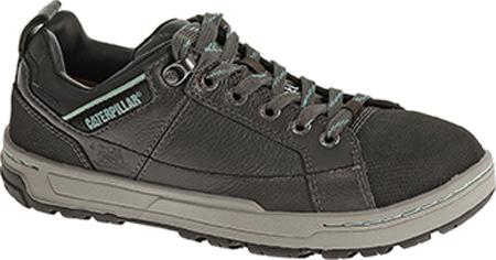 Women's Caterpillar Brode Steel Toe, Dark Grey, large, image 1
