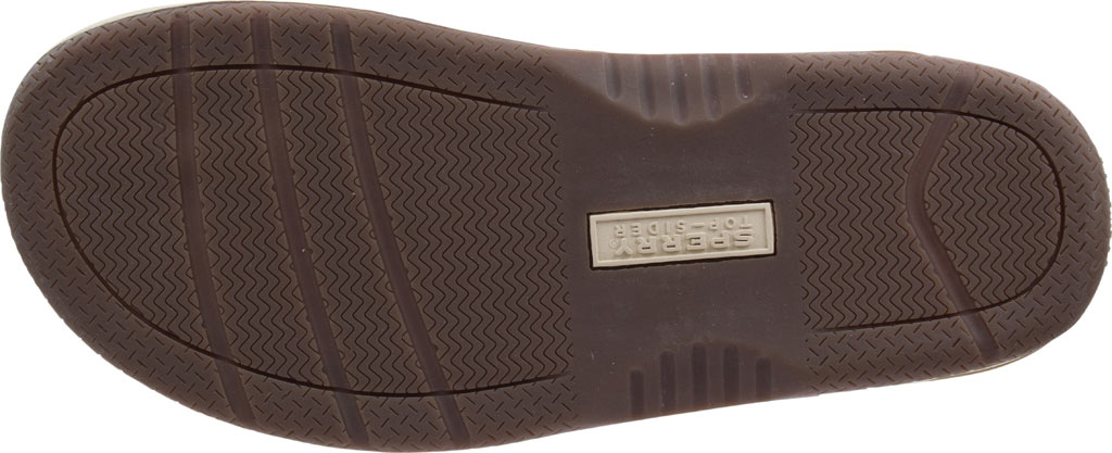 Men's Sperry Top-Sider Baitfish Thong, Tan (Boxed), large, image 6
