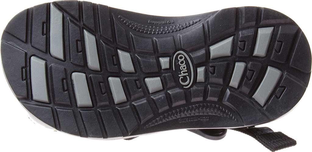 Children's Chaco Z/1 EcoTread, Black, large, image 7