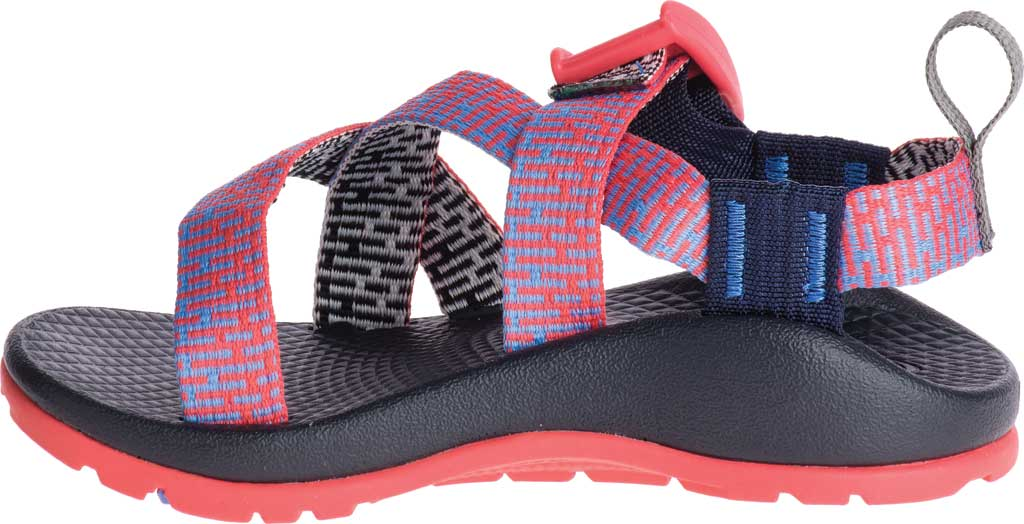 Children's Chaco Z/1 EcoTread, Penny Coral, large, image 3
