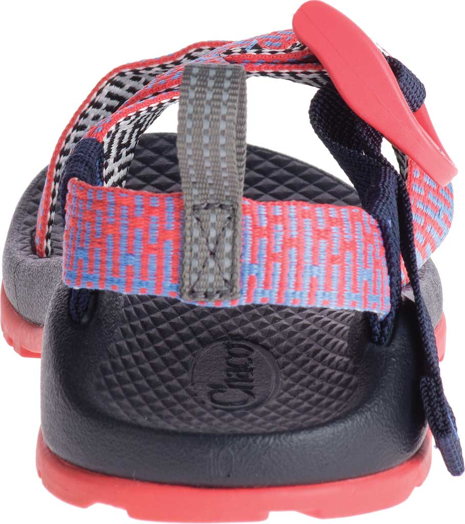 Children's Chaco Z/1 EcoTread, Penny Coral, large, image 5
