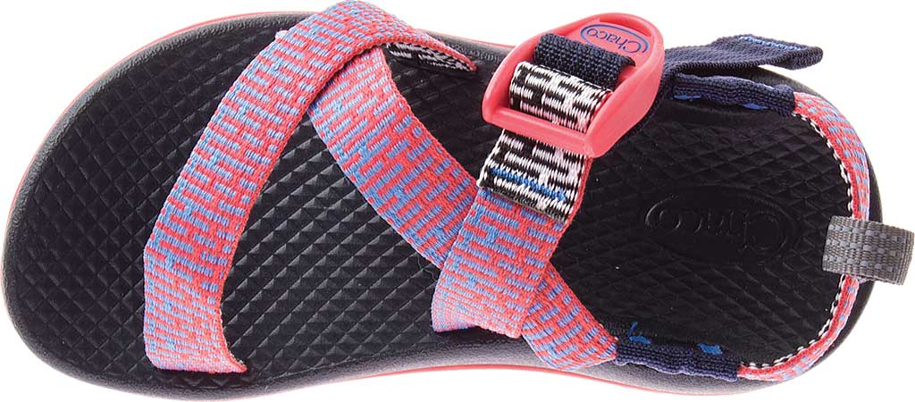 Children's Chaco Z/1 EcoTread, Penny Coral, large, image 6