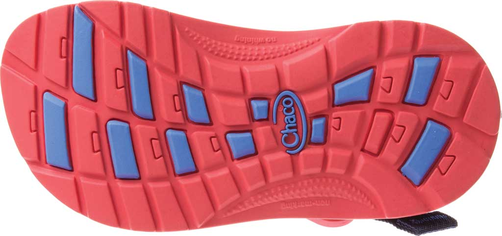 Children's Chaco Z/1 EcoTread, Penny Coral, large, image 7