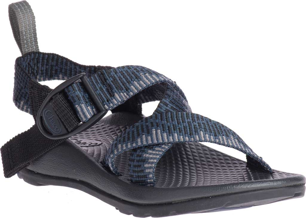 Children's Chaco Z/1 EcoTread, Amp Navy Blue, large, image 1