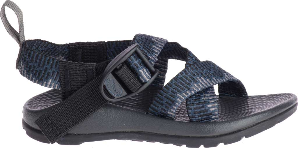 Children's Chaco Z/1 EcoTread, Amp Navy Blue, large, image 2