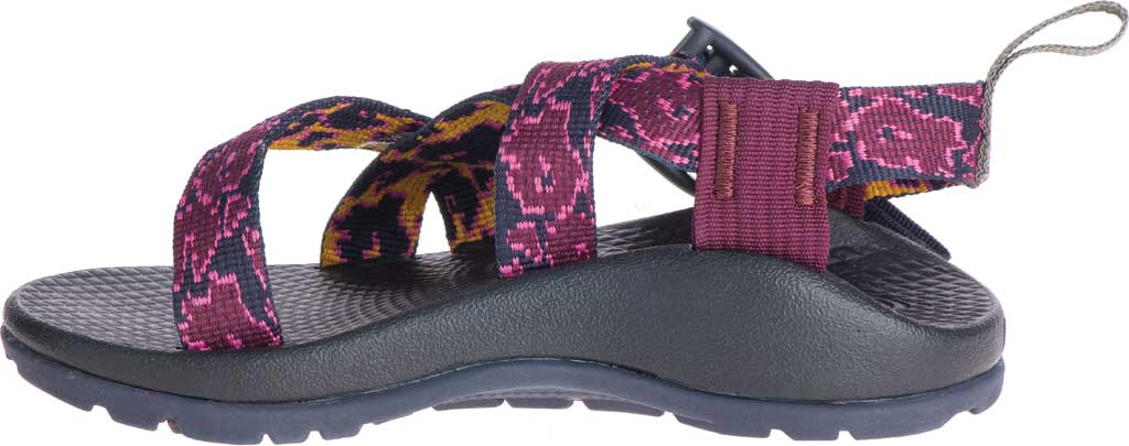 Children's Chaco Z/1 EcoTread, Vacio Navy, large, image 3