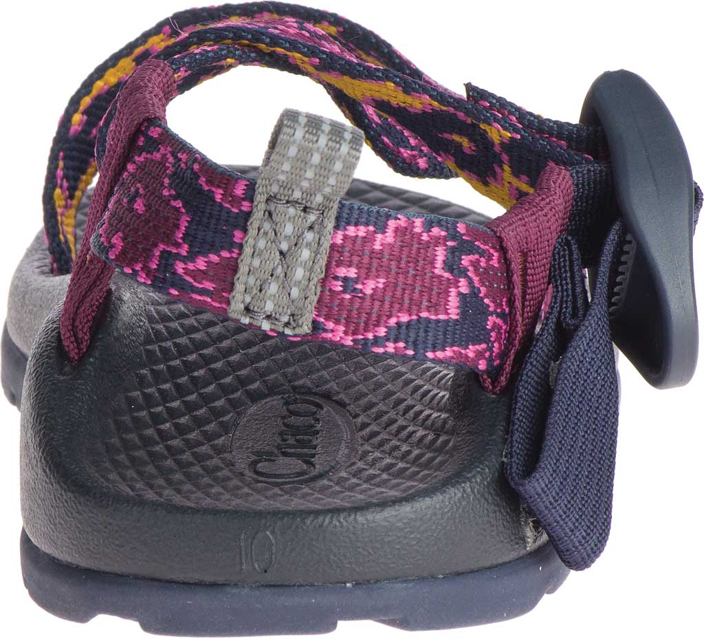 Children's Chaco Z/1 EcoTread, Vacio Navy, large, image 4