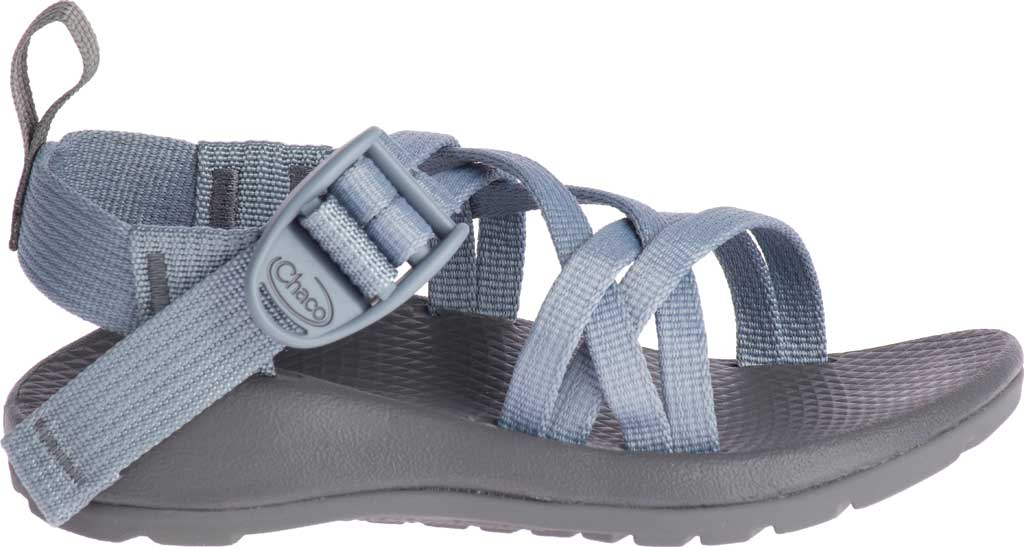 Children's Chaco ZX/1 EcoTread, Solid Tradewinds, large, image 2