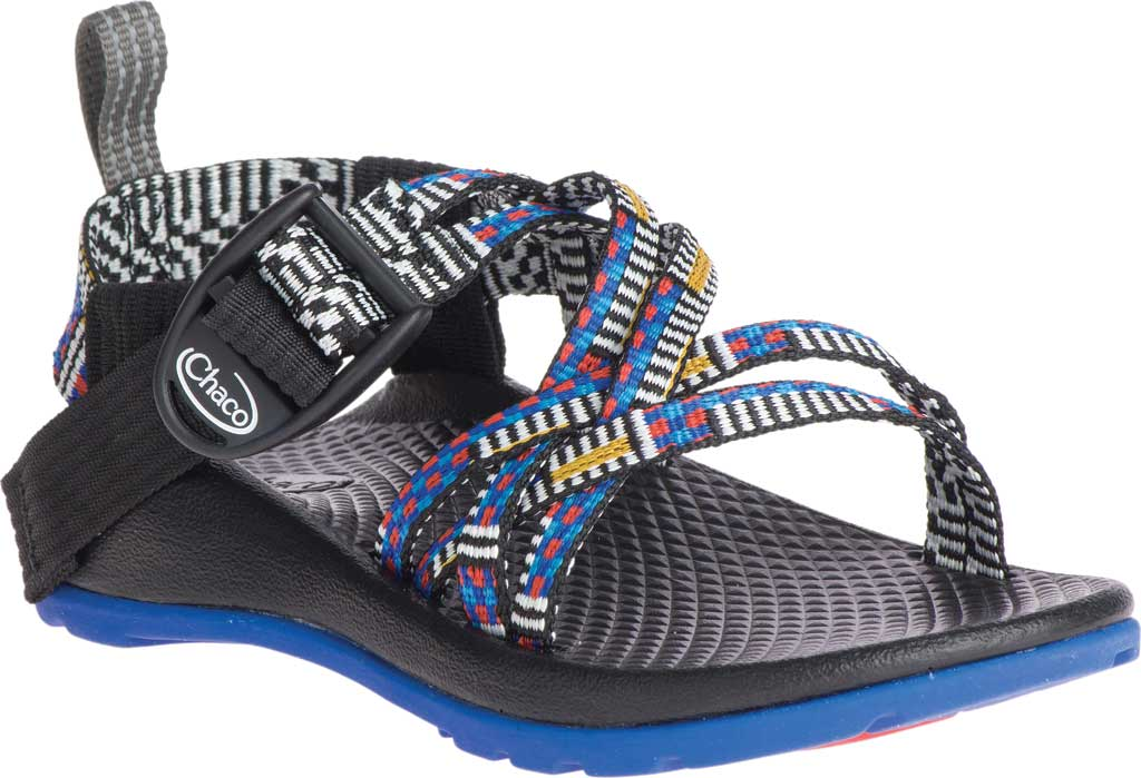 Children's Chaco ZX/1 EcoTread, Mantel Cerulean, large, image 1