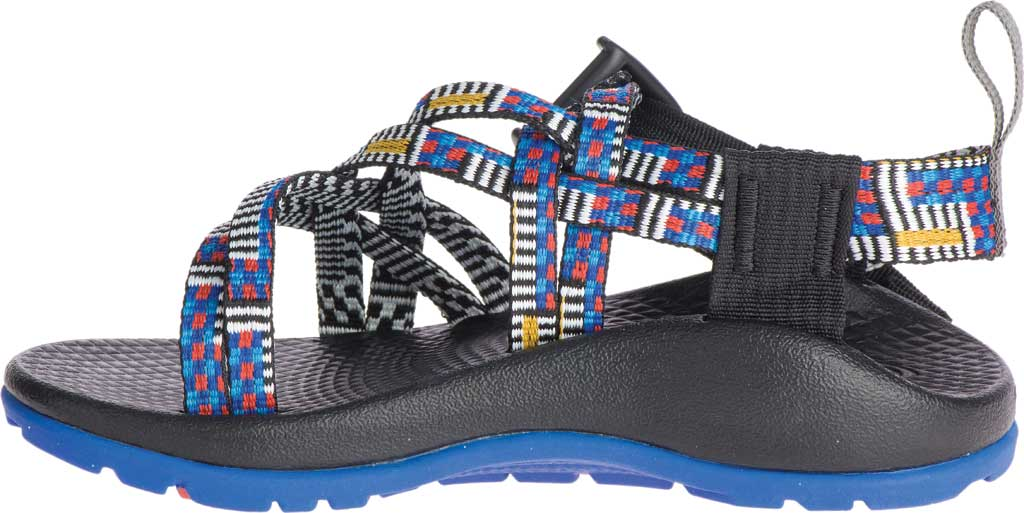 Children's Chaco ZX/1 EcoTread, Mantel Cerulean, large, image 3