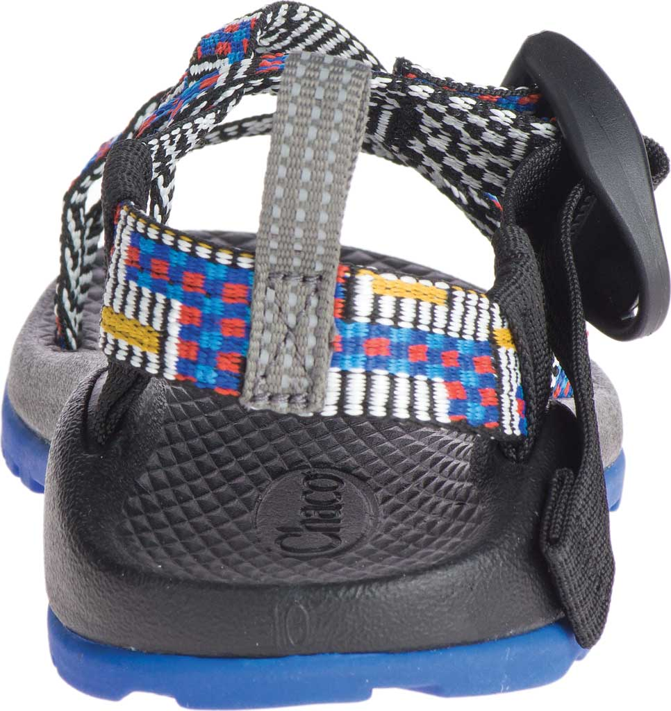 Children's Chaco ZX/1 EcoTread, Mantel Cerulean, large, image 4