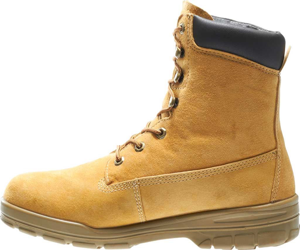 Men's Wolverine Trappeur Insulated Waterproof Boot, Gold, large, image 3