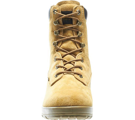 Men's Wolverine Trappeur Insulated Waterproof Boot, Gold, large, image 4