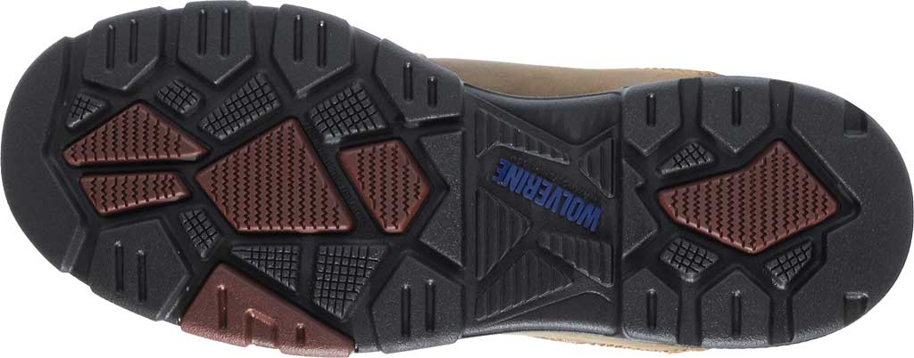 """Men's Wolverine Cabor EPX PC Dry Waterproof 8"""" Composite Toe Boot, Dark Brown, large, image 6"""