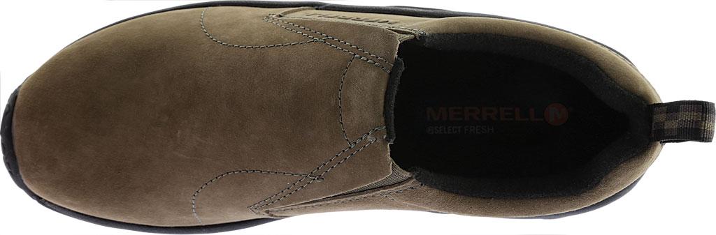Men's Merrell Jungle Moc Slip-On, Dusty Olive, large, image 6