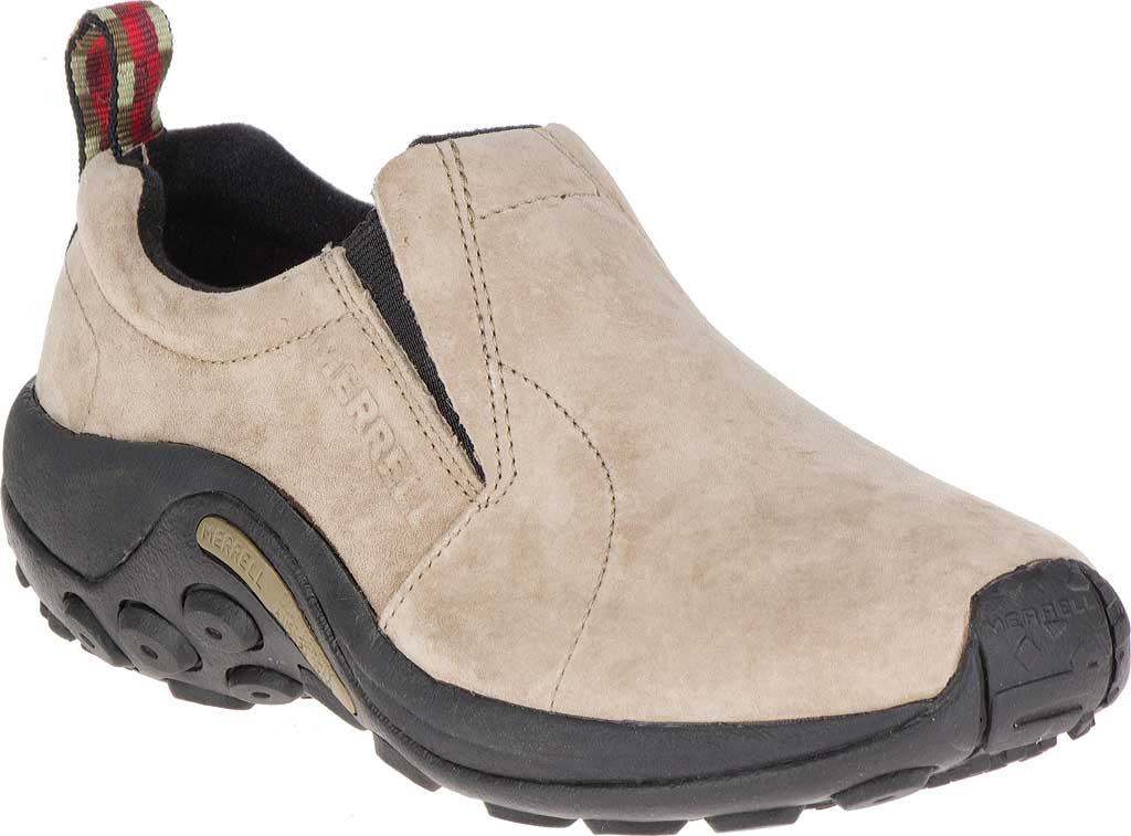 Women's Merrell Jungle Moc, Taupe, large, image 1