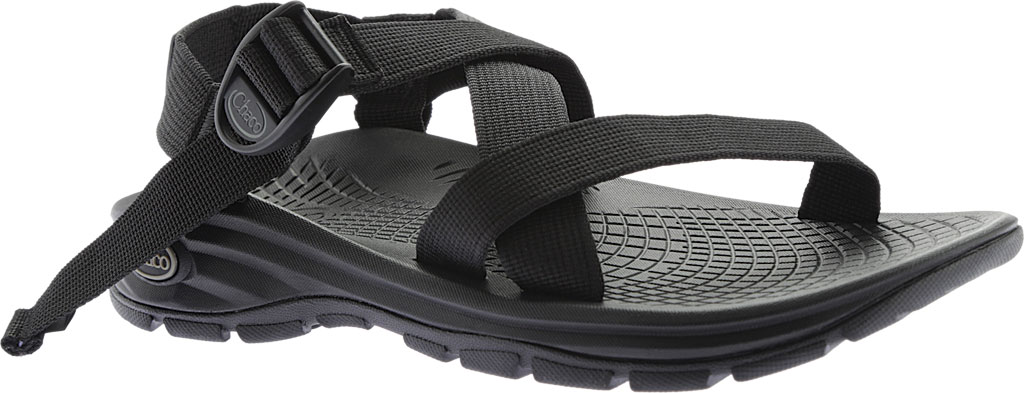 Men's Chaco Z/Volv, Black, large, image 1
