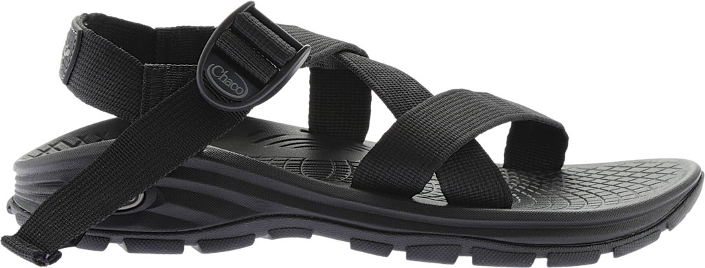 Men's Chaco Z/Volv, Black, large, image 2