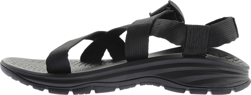 Men's Chaco Z/Volv, Black, large, image 3