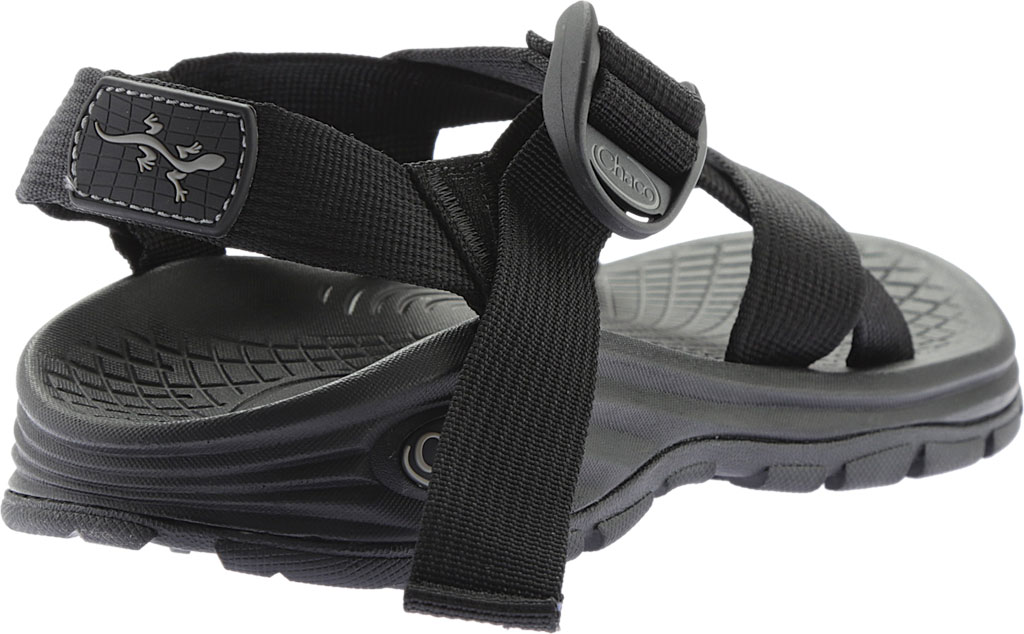 Men's Chaco Z/Volv, Black, large, image 4