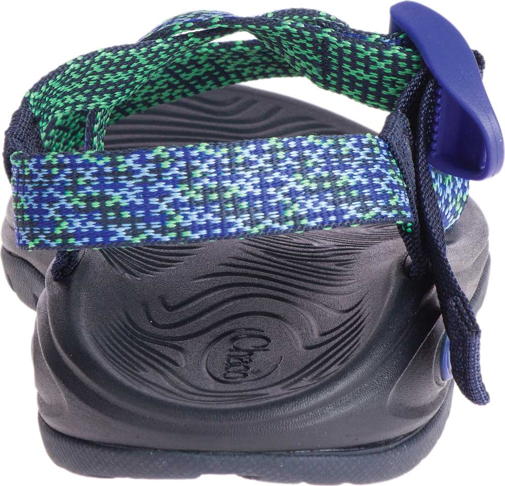 Women's Chaco Z/Volv, Scaled Royal Blue, large, image 4