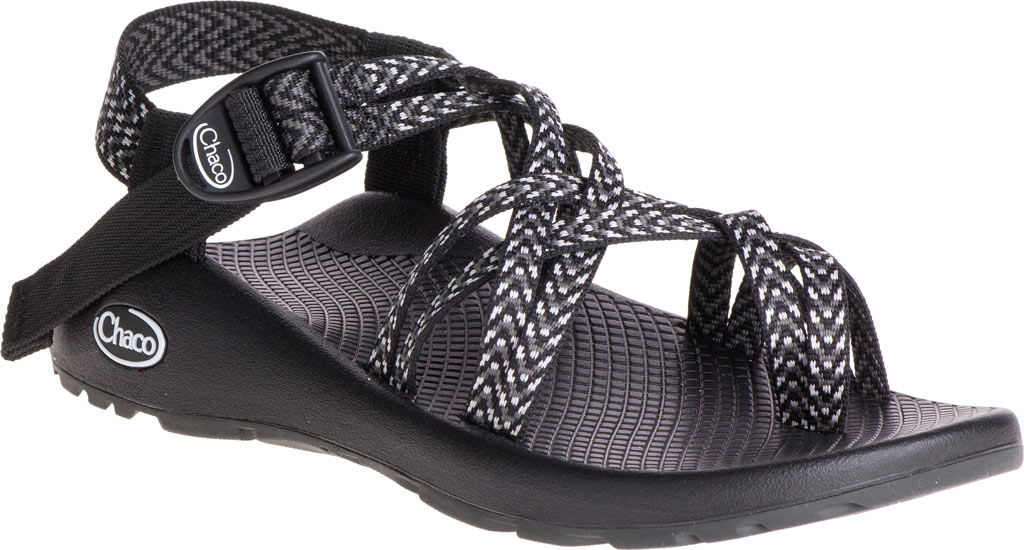 Women's Chaco ZX/2 Classic Sandal, Boost Black, large, image 1