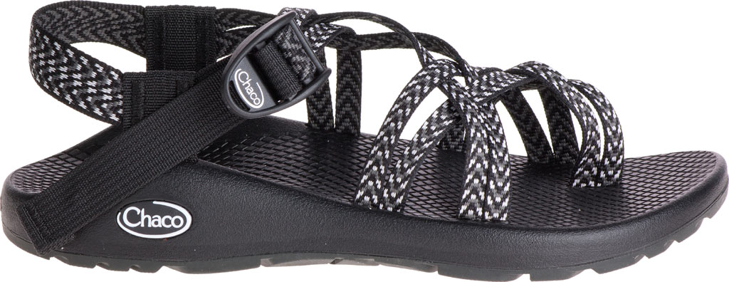 Women's Chaco ZX/2 Classic Sandal, Boost Black, large, image 2