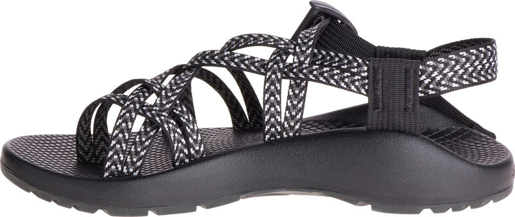 Women's Chaco ZX/2 Classic Sandal, Boost Black, large, image 3