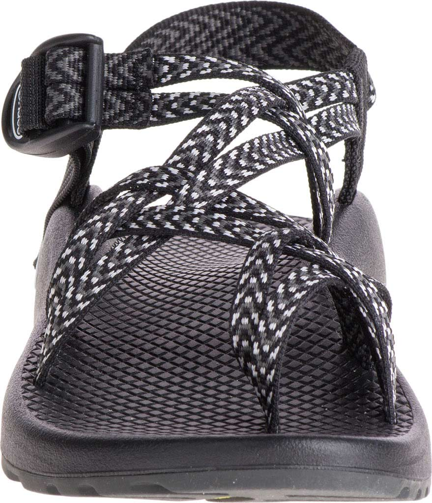 Women's Chaco ZX/2 Classic Sandal, Boost Black, large, image 4
