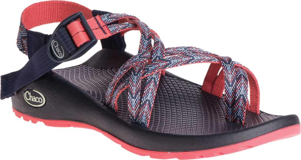 Women's Chaco ZX/2 Classic Sandal, Motif Eclipse, large, image 1