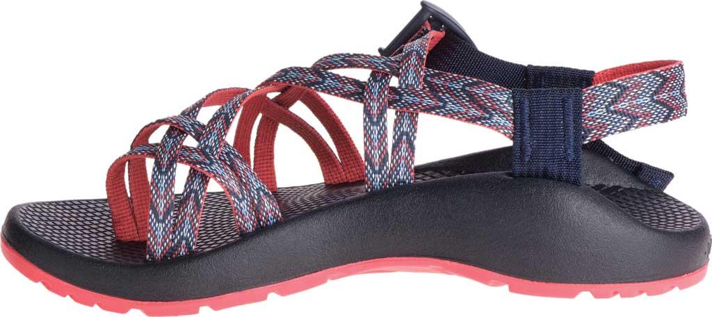 Women's Chaco ZX/2 Classic Sandal, Motif Eclipse, large, image 3
