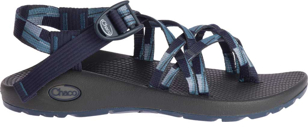 Women's Chaco ZX/2 Classic Sandal, Eitherway Navy, large, image 2