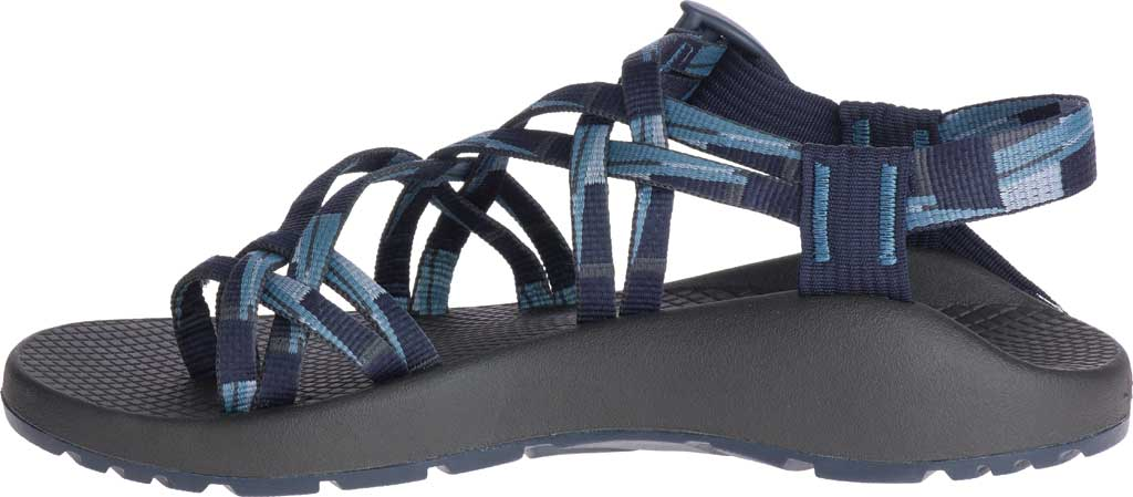Women's Chaco ZX/2 Classic Sandal, Eitherway Navy, large, image 3