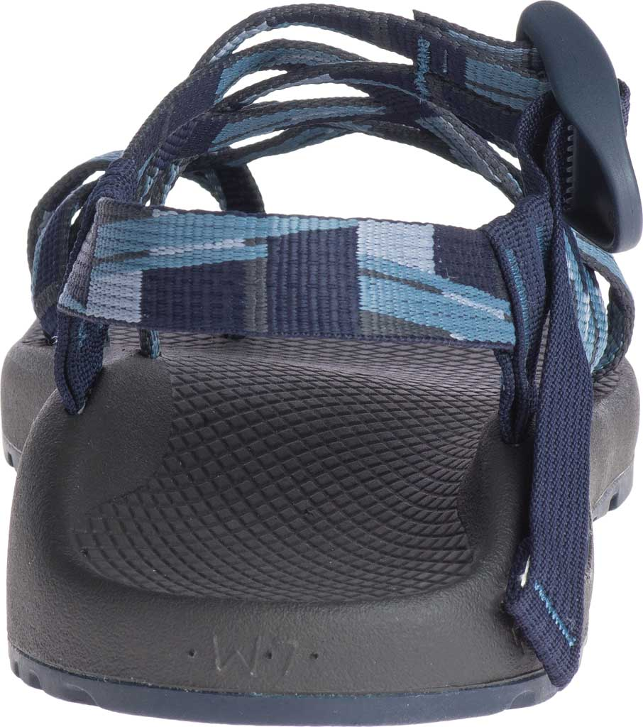 Women's Chaco ZX/2 Classic Sandal, Eitherway Navy, large, image 4