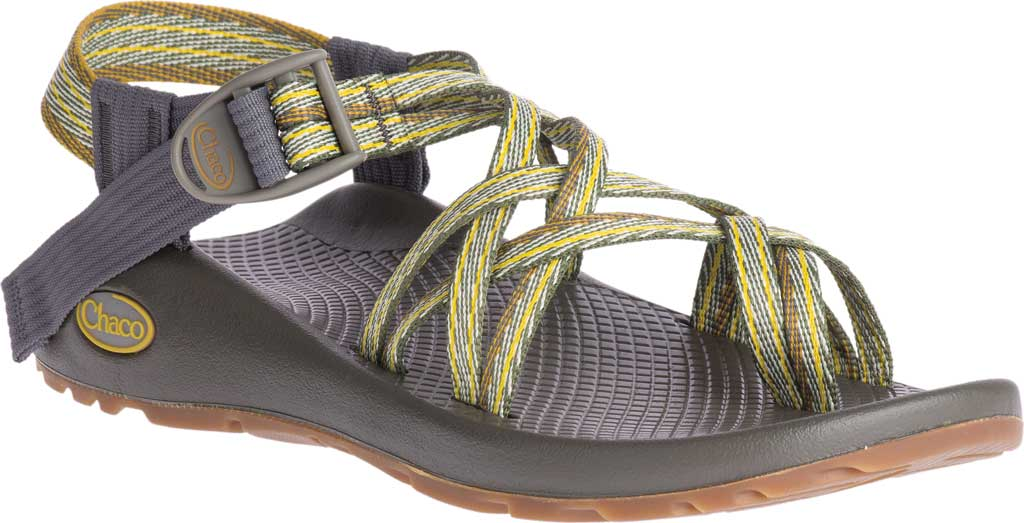 Women's Chaco ZX/2 Classic Sandal, Pully Gold, large, image 1