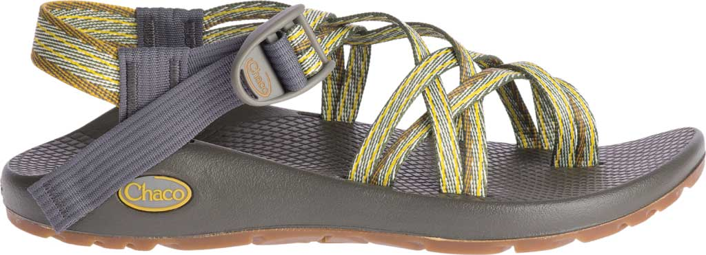 Women's Chaco ZX/2 Classic Sandal, Pully Gold, large, image 2