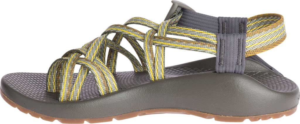 Women's Chaco ZX/2 Classic Sandal, Pully Gold, large, image 3