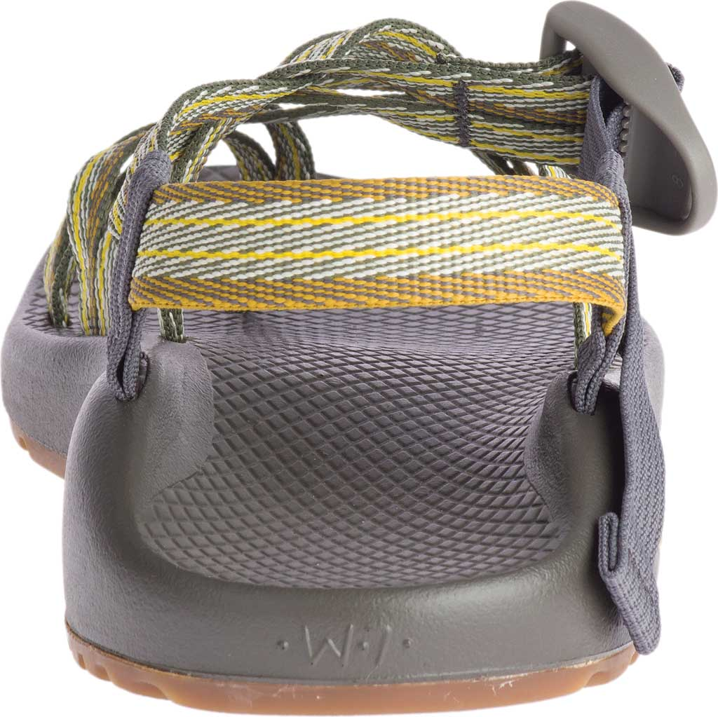 Women's Chaco ZX/2 Classic Sandal, Pully Gold, large, image 4
