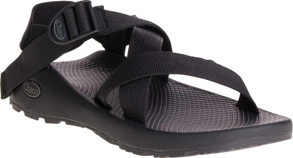 Men's Chaco Z/1 Classic Sandal, Black, large, image 1