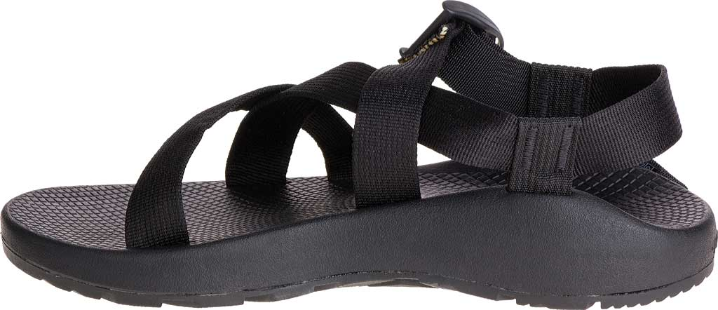 Men's Chaco Z/1 Classic Sandal, Black, large, image 3