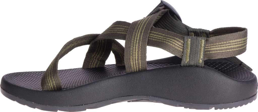 Men's Chaco Z/1 Classic Sandal, Bluff Hunter Green, large, image 3