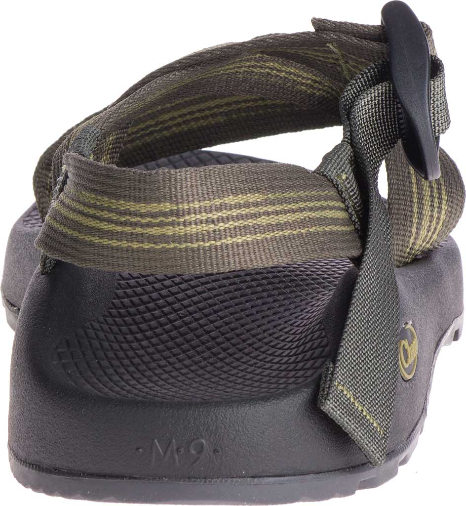 Men's Chaco Z/1 Classic Sandal, Bluff Hunter Green, large, image 4