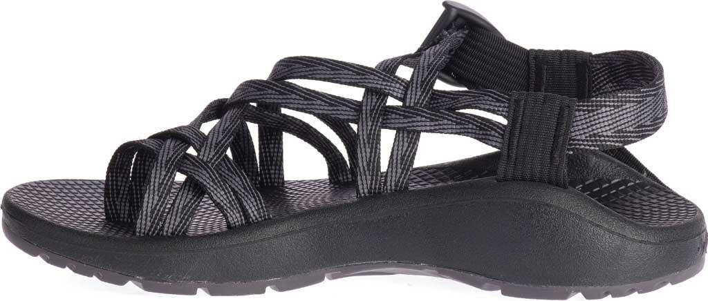 Women's Chaco Z/Cloud X2 Sandal, Limb Black, large, image 3