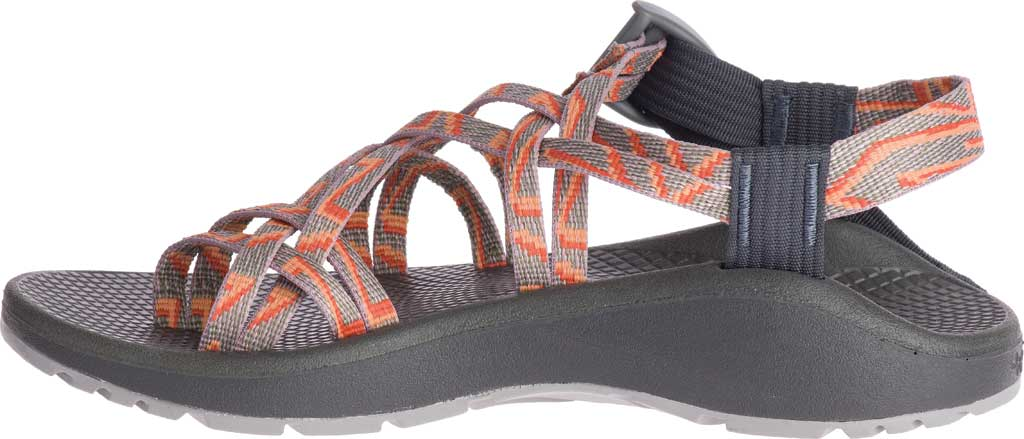 Women's Chaco Z/Cloud X2 Sandal, Zinzang Tiger, large, image 3